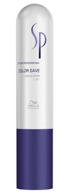 Wella System Professional Color Save Emulsion