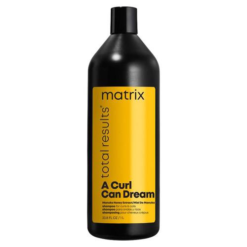 Matrix Total Results A Curl Can Dream Shampoo
