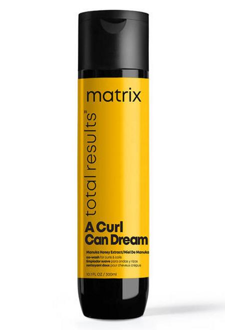 Matrix Total Results A Curl Can Dream Co-Wash