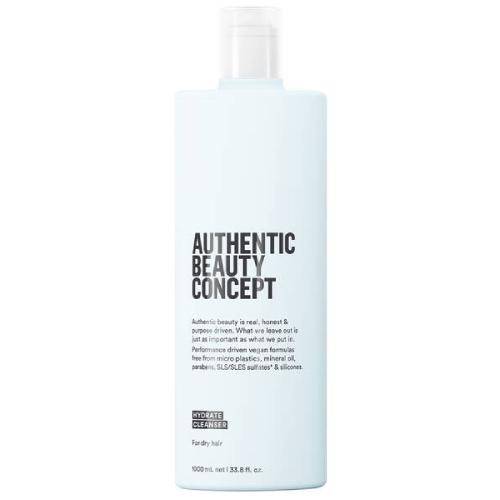 Authentic Beauty Concept Hydrate Cleanser