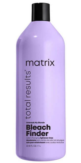 Matrix Unbreak My Blonde Bleach Finder