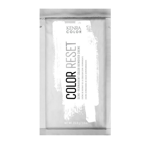 Kenra Color Reset Semi-Permanent Color Remover Creme