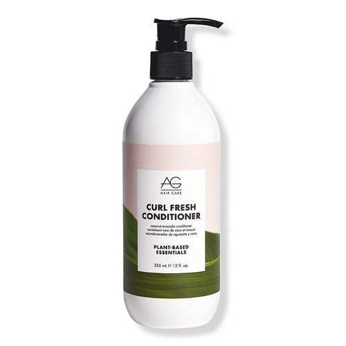 AG Hair Care Curl Fresh Conditioner