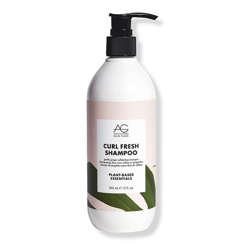 AG Hair Care Curl Fresh Shampoo