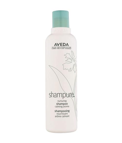 Aveda Rosemary Mint Purifying Shampoo Invigorating Aroma