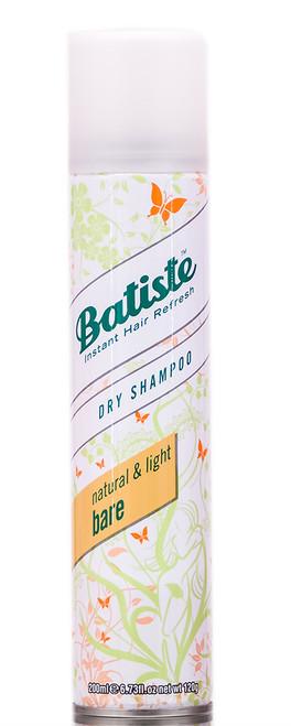 Batiste Dry Shampoo - Bare