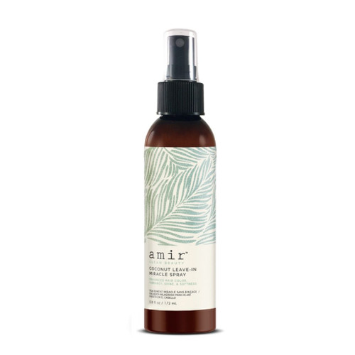 Amir Coconut Leave-in Miracle Spray