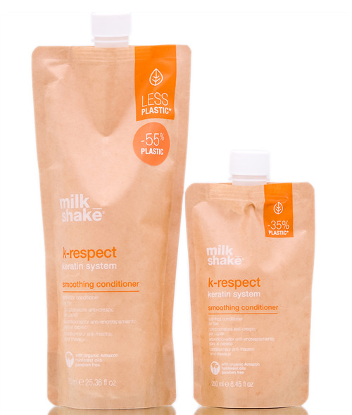 Milkshake K-Respect Keratin System Smoothing Conditioner