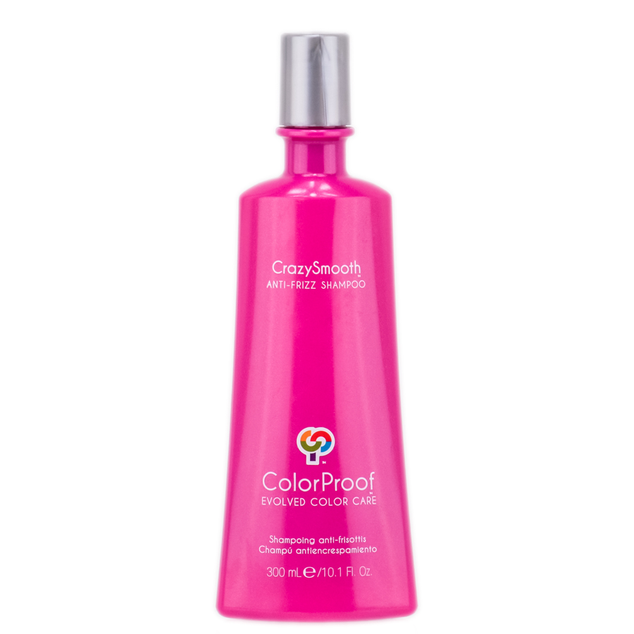 ColorProof Crazy Smooth Anti Frizz Shampoo