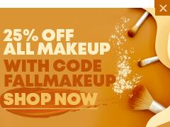 25% off All Makeup