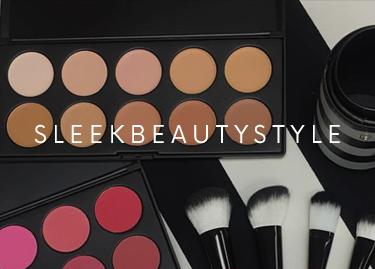Sleek Beauty Style