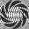 Snakeskin 1 Stencil Pack
