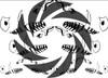 Warthog Stencils