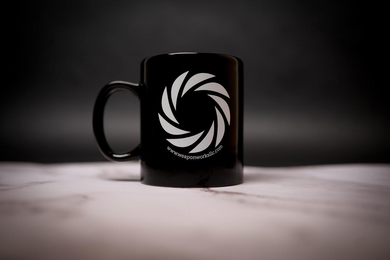 WWLLC Coffee Mug