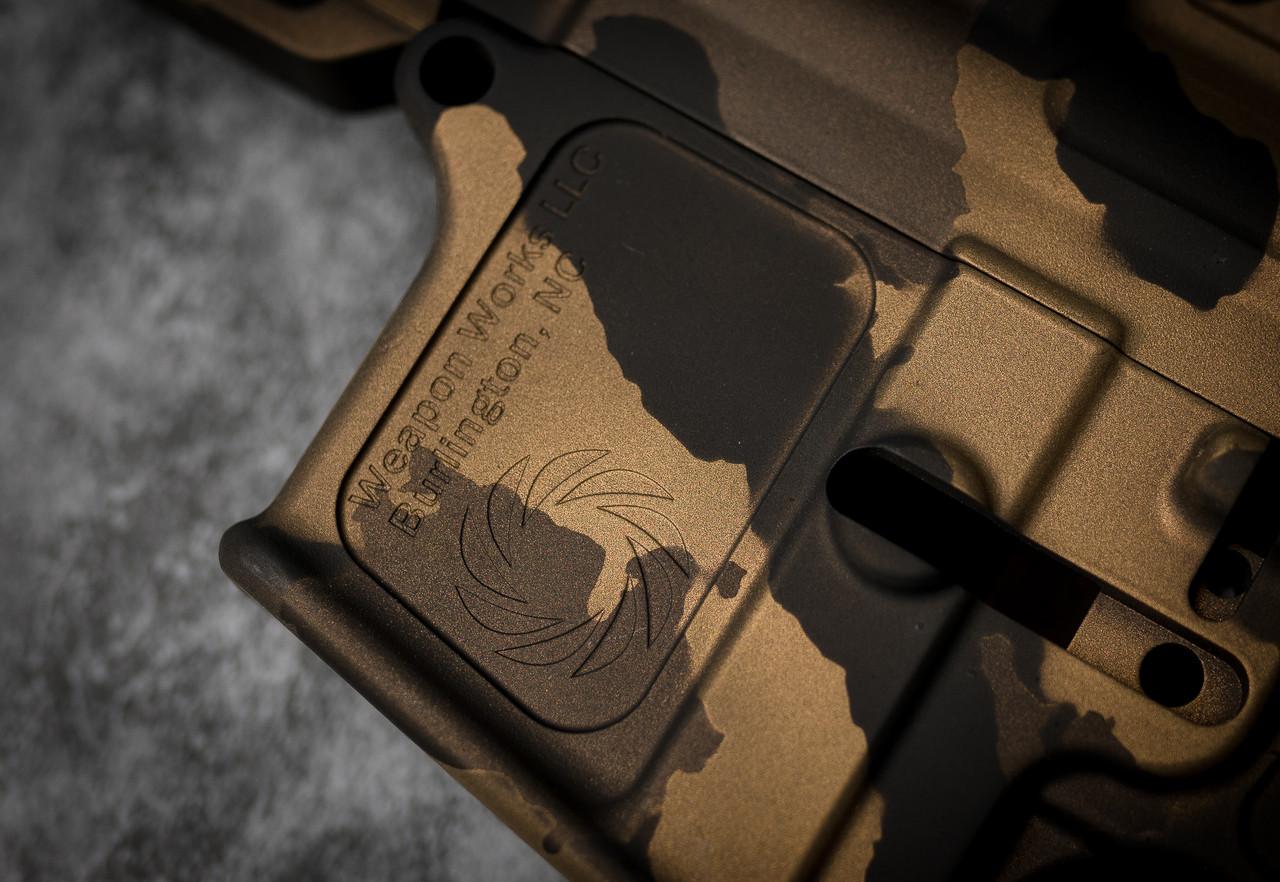NFA Laser Engraving