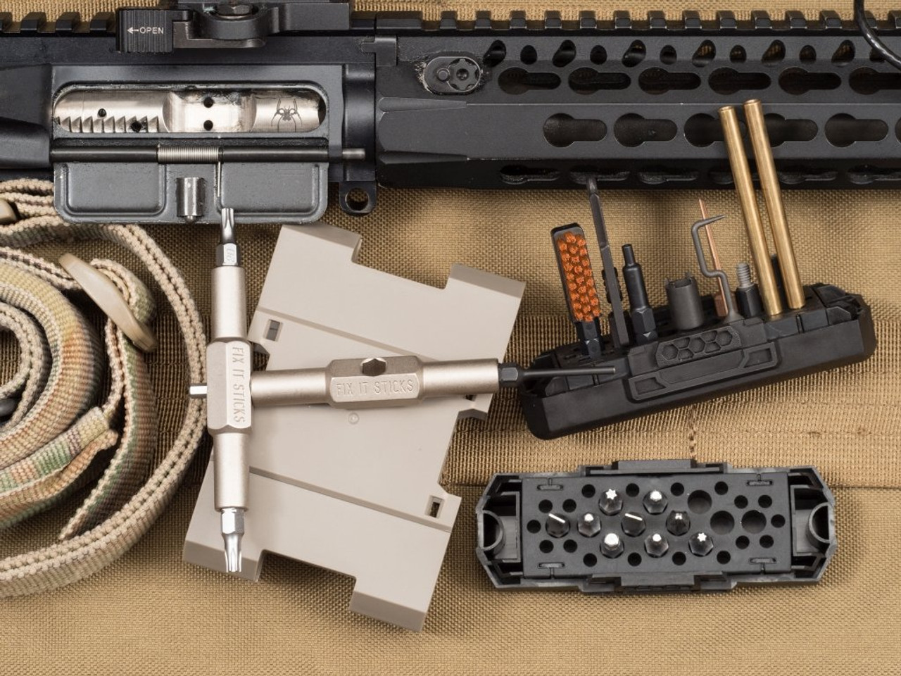 Fix it Sticks- AR15  Tool Kit
