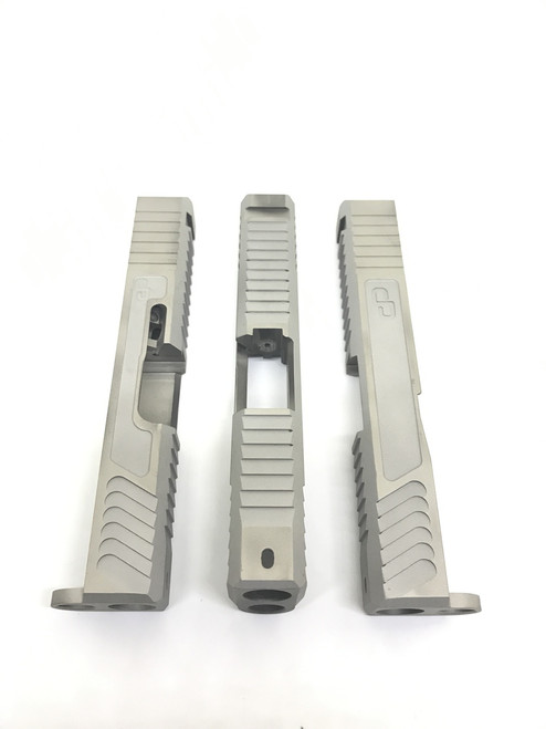Glock GAB 4.0 Slide Package