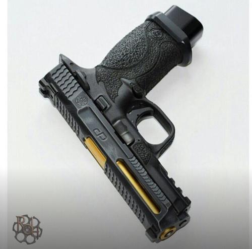 Glock DP 101 Slide Package