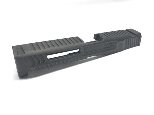 M&P GAB 3.0 Slide Package