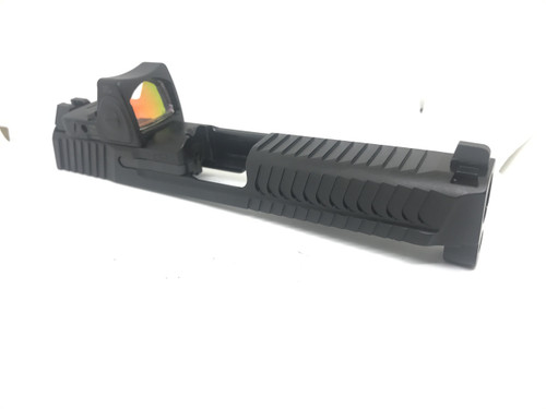 M&P GAB 4.0 Slide Package