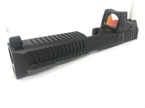 M&P GAB 4 Slide Package