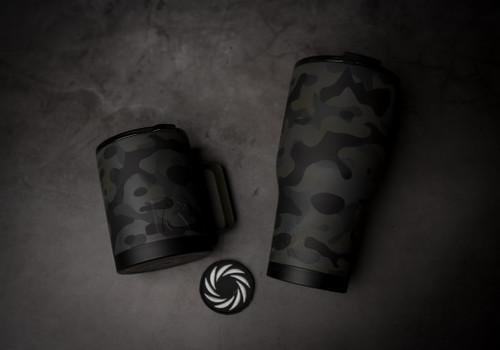 20 oz  Rtic Tumbler Preorder Pick Your Camo Pattern