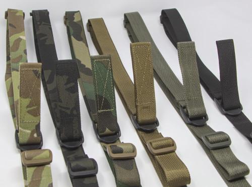Flatline Fiber Co sling
