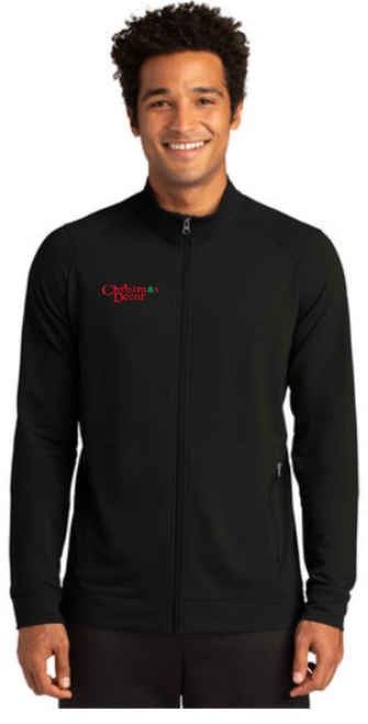 Sport-Tek ® Sport-Wick ® Flex Fleece Full-Zip