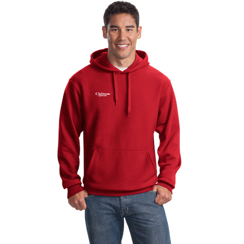 12oz Super Heavyweight Pullover Hooded Sweatshirt