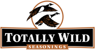 Totally Wild Seasoning