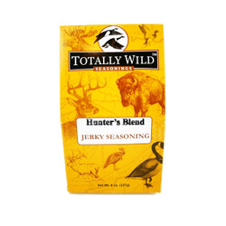 Hunter's Blend Jerky Seasoning