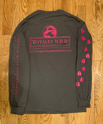 Totally Wild Long Sleeve Ts