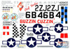 KIN32007 1:24 Kinetic P-47D Thunderbolt Bubbletop