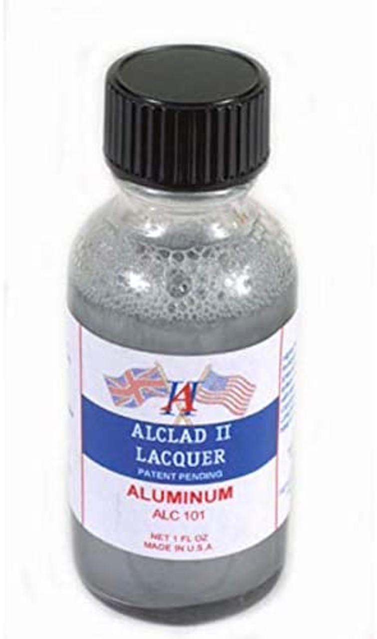 ALC0101 Alclad II Aluminum 1oz #101