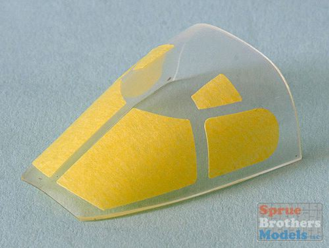 BARBM72324 1:72 BarracudaCast B-1B Lancer Canopy Mask Set (REV kit)