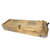 Military Wooden Crate Large Rifle Container