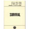 FM 21-76 Survival Field Manual