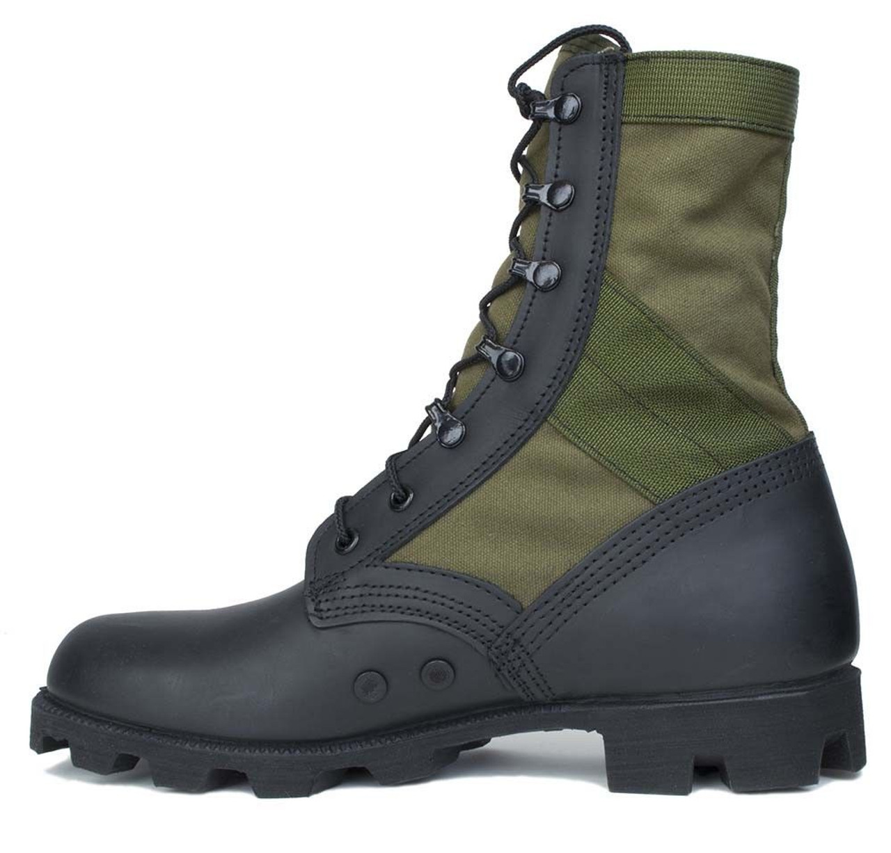 us made jungle boots