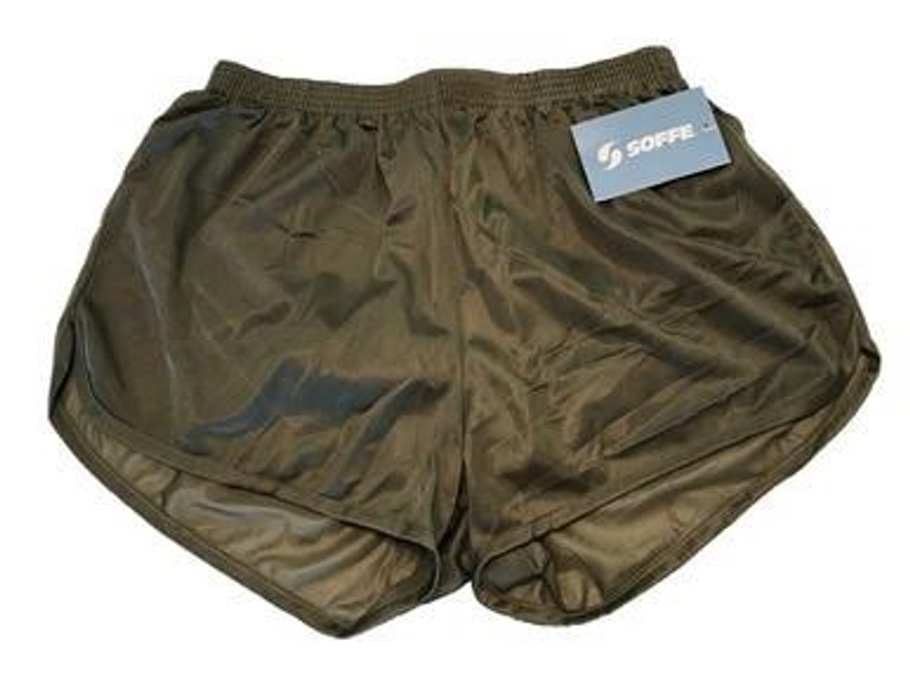 Black Sunga Life Silkies, Women Ranger Panties shorts