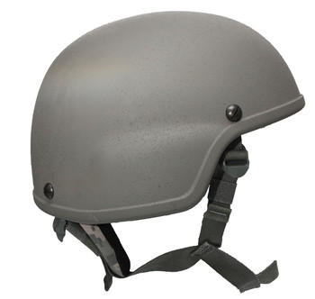 Advanced Combat Helmet Military ACH Kevlar Helmet IIIA
