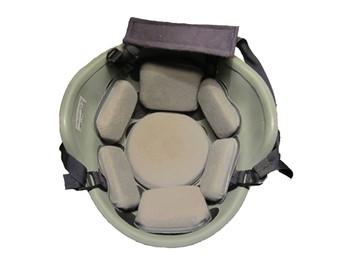 Advanced Combat Helmet Military ACH Kevlar Helmet IIIA