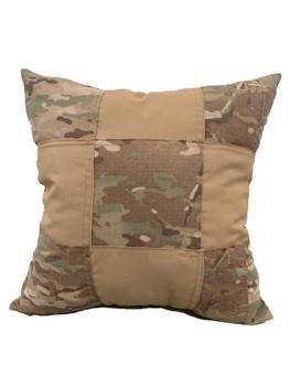 Veteran Made Pillow Medium Made in USA
