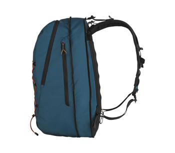 Victorinox Swiss Army Altmont Active Lightweight Expandable Backpack DARK TEAL