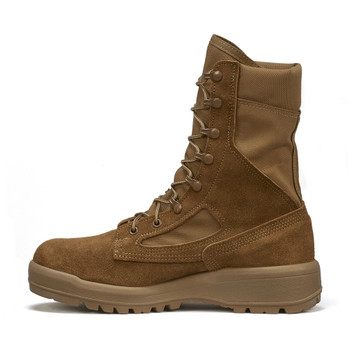 Belleville C390 Military Hot Weather Coyote Desert Boot