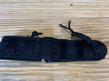 Buck Ground Combat Knife Spearpoint 891 GCK