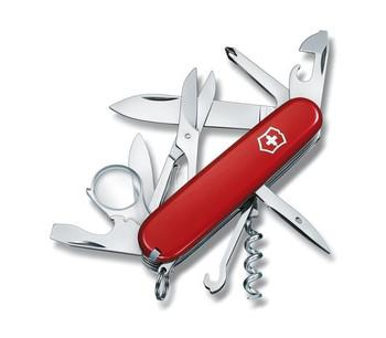 Swiss Army Explorer Knife