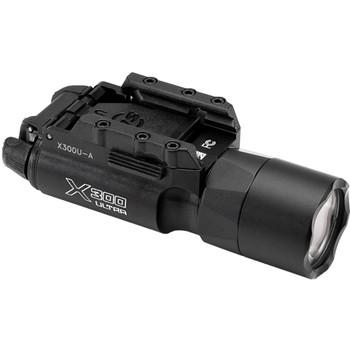 Surefire X300U-A WEAPONLIGHT Ultra-High-Output LED Handgun WeaponLight