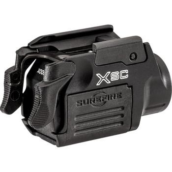 Surefire XSC WEAPONLIGHT Micro-Compact Pistol Light HELLCAT