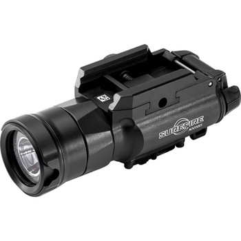 Surefire XH35 MASTERFIRE® WEAPONLIGHT Ultra-High Dual Output White LED WeaponLight for Use with MasterFire® Rapid Deploy Holster