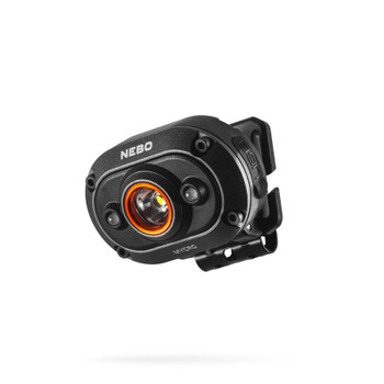 NEBO Mycro 400 Lumen Headlamp Rechargable
